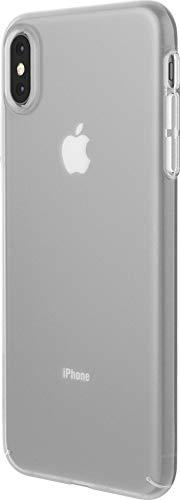 iPhone XS Max用Incaseリフトケース保護薄型カバー - クリア