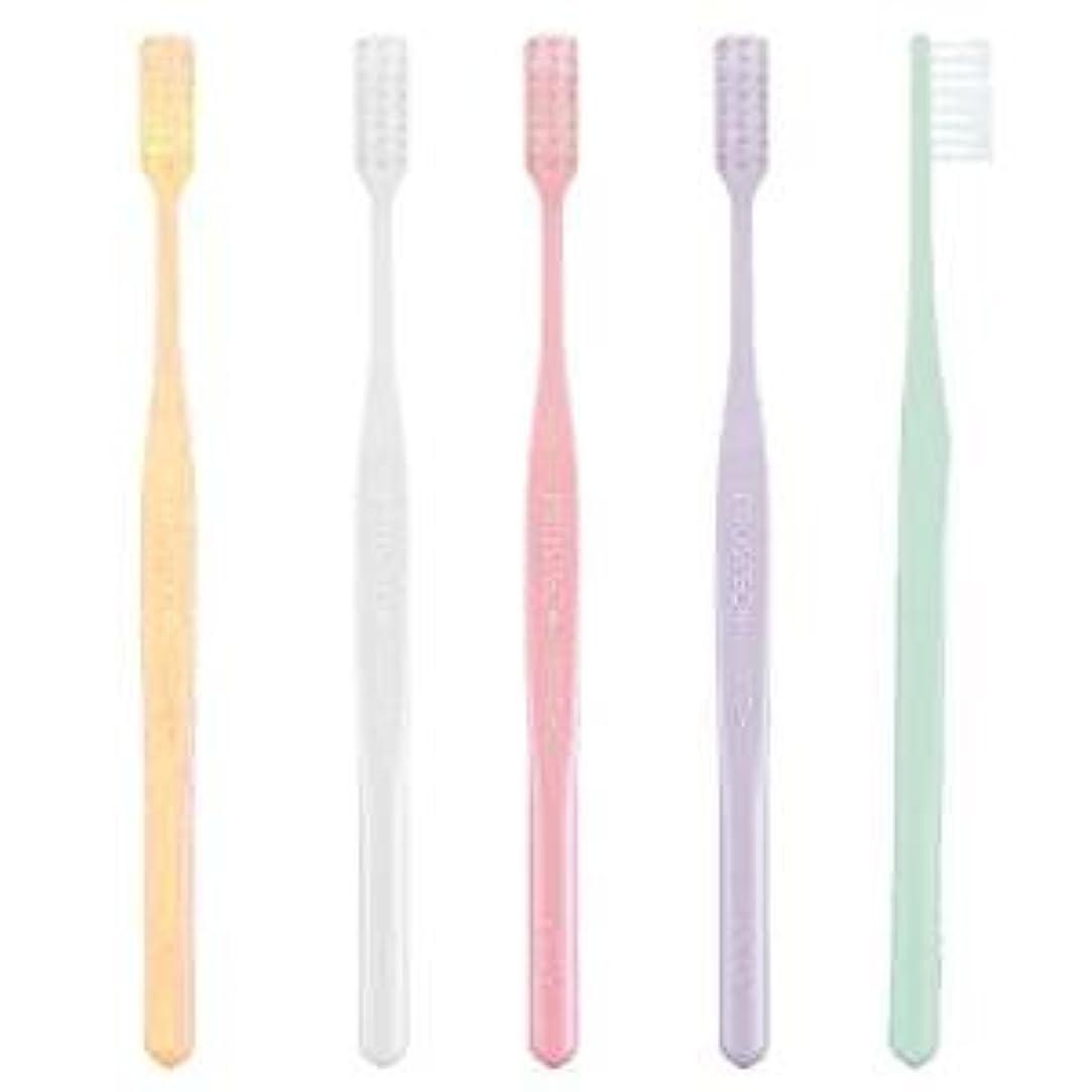長さ溶接キリマンジャロプロスペック歯ブラシプラススタンダードスリム1本 (S(やわらかめ), おまかせ)