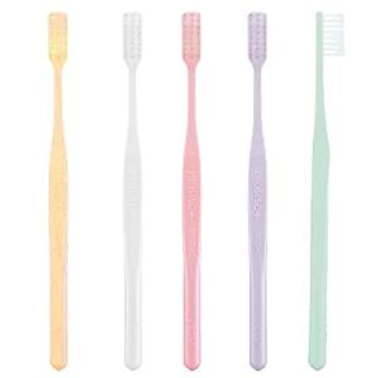 スナップ他の場所なしでプロスペック 歯ブラシ プラス スタンダード1本 (M(ふつう), おまかせ)