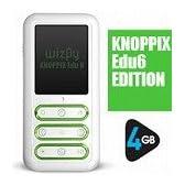Turbolinux wizpy KNOPPIX Edu6 EDITION 4GB ホワイト  P0683
