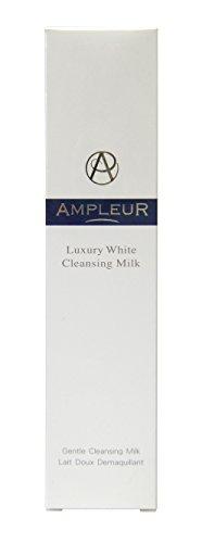 アンプルール ラグジュアリーホワイト クレンジングミルクN 200ml