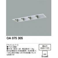 オーデリック OA075305