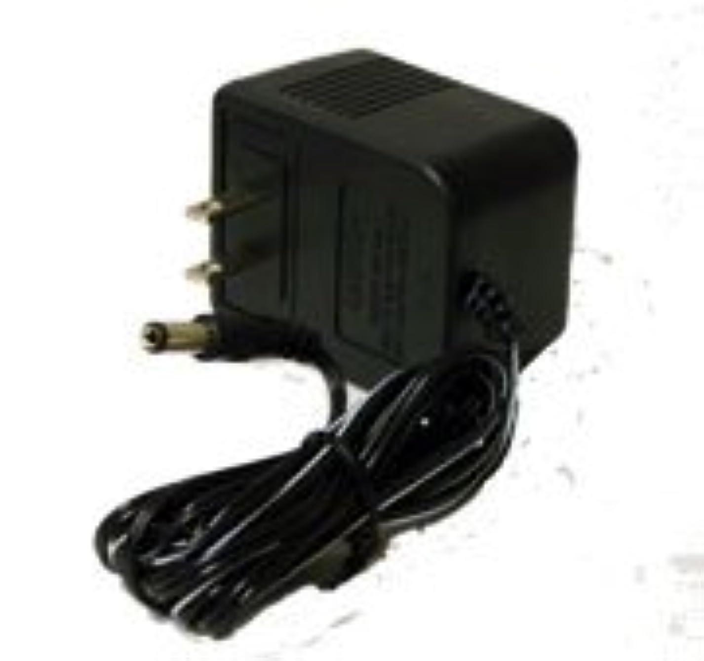 バインド式残り生活の木 エッセンシャルオイルディフューザー用部品ACアダプター (08-802-1070)