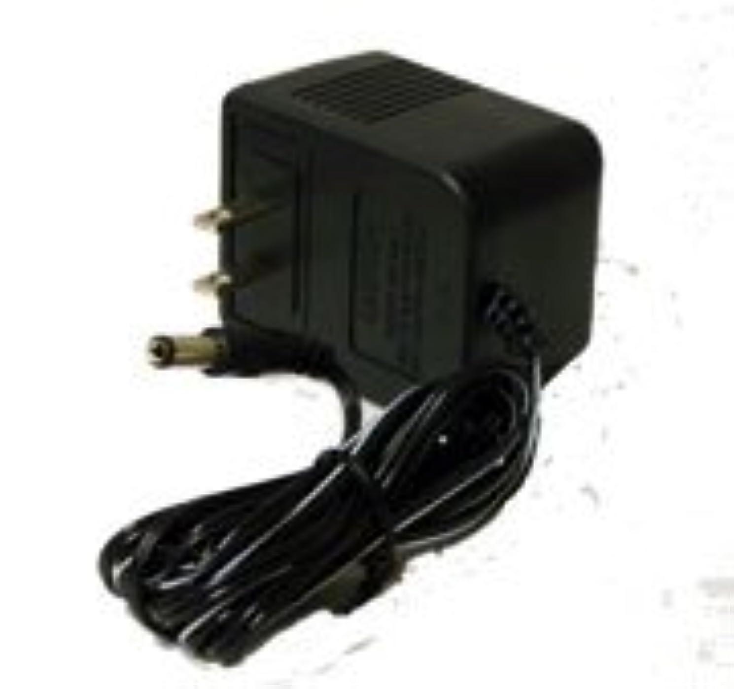 ネクタイ耳の間に生活の木 エッセンシャルオイルディフューザー用部品ACアダプター (08-802-1070)