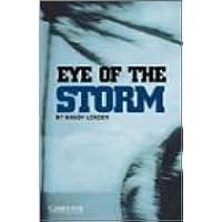 Eye of the Storm Level 3 (Cambridge English Readers)