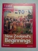 New Zealand Beginning Time for Kids Reader World Regions Grade 6: Harcourt School Publishers Horizons