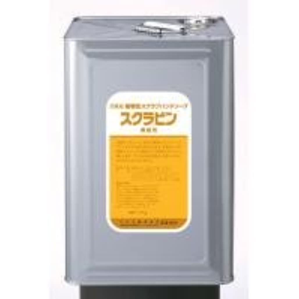 名門モーターペニーサラヤ スクラビン 17kg 1缶