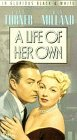 HERMES Life of Her Own [VHS] [Import]