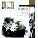Rachmaninov: Piano Concertos Nos. 1, 3