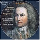 Bach;Violin Sonatas