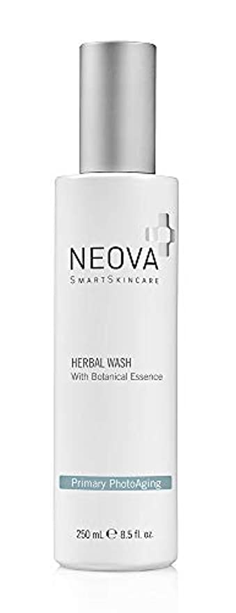 彼らのもの乱す腐食するネオバ Primary PhotoAging - Herbal Wash 250ml/8.5oz並行輸入品