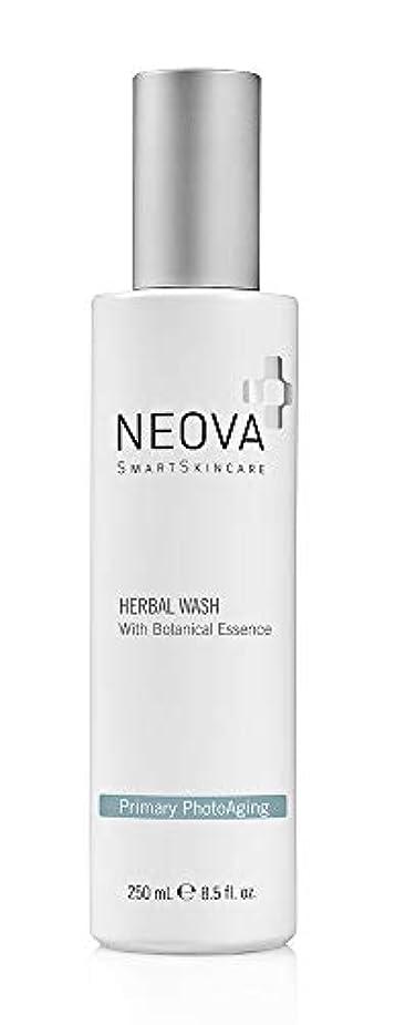 ギネス語インフラネオバ Primary PhotoAging - Herbal Wash 250ml/8.5oz並行輸入品