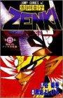 鬼神童子ZENKI (第8巻) (ジャンプ・コミックス)