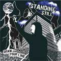Draw Your Line by Standing Still