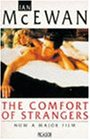 The Comfort of Strangers (Picador Books)