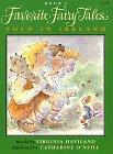 Favorite Fairy Tales Told in Ireland