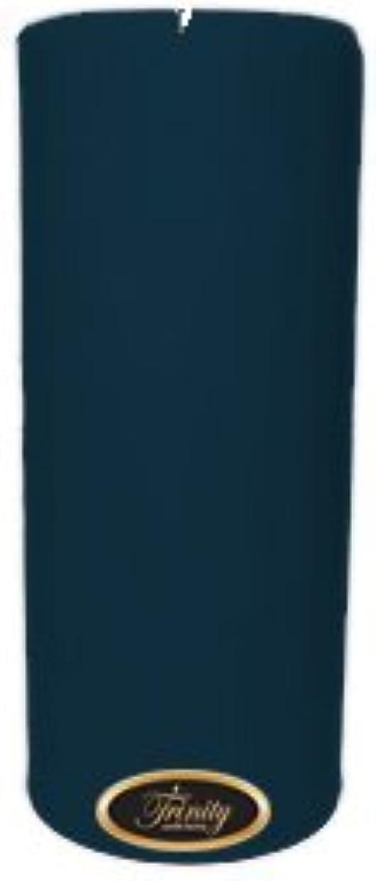 悲劇的な断線強調Trinity Candle工場 – Summer Nights – Pillar Candle – 4 x 9