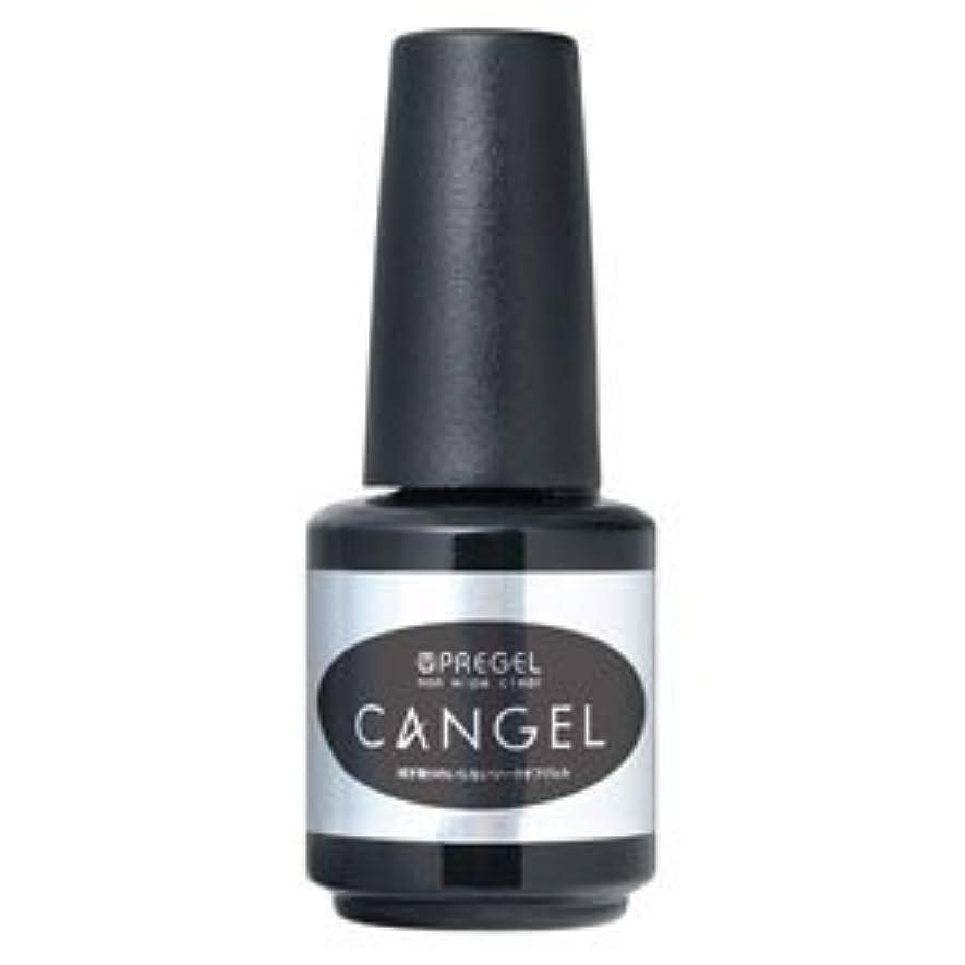 養う買い物に行く有害なPRE GEL ノンワイプクリア キャンジェル 14g PG-CAN-14