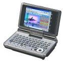 SHARP ザウルス SL-C1000