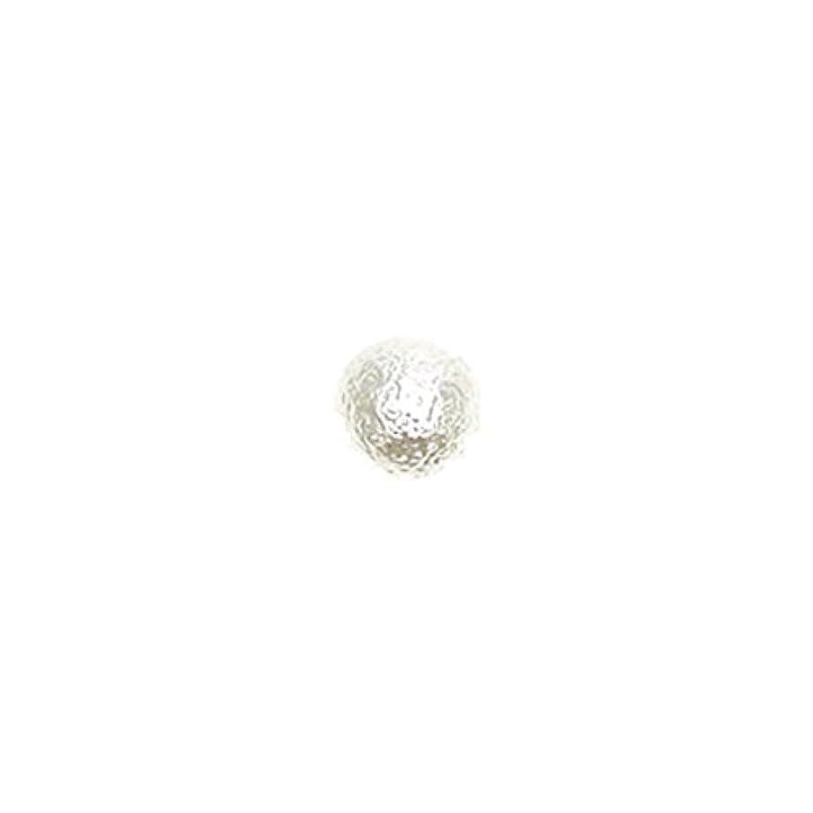 時間ノイズ分irogel イロジェル ネイルパーツ コットンパール【ホワイト 8mm】【約10個】
