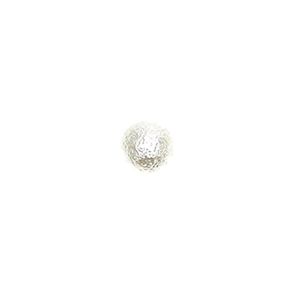 女優音声シュガーirogel イロジェル ネイルパーツ コットンパール【ホワイト 4mm】【約10個】