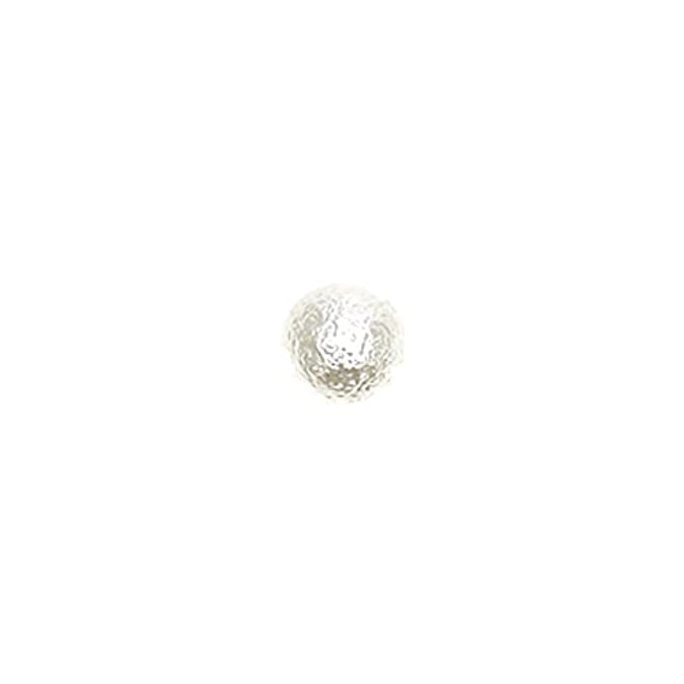 抑制するオーナメント豆腐irogel イロジェル ネイルパーツ コットンパール【ホワイト 4mm】【約10個】