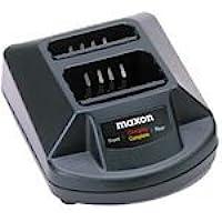 MAXON QPA1130デュアルスロットレートデスクトップ充電器
