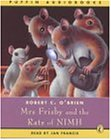 Mrs Frisby And the Rats of Nimh (Puffin Audiobooks)