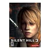 SILENT HILL 3 MB