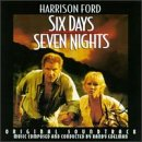 Six Days, Seven Nights: Original Soundtrack