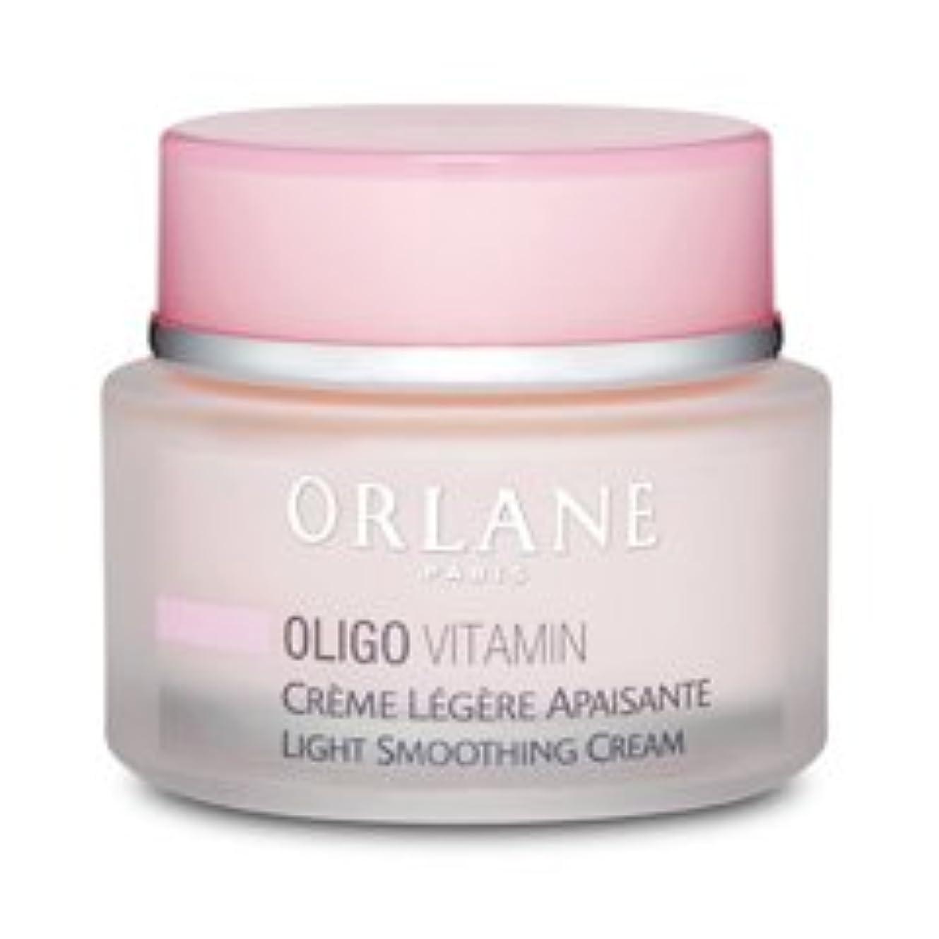 気を散らすどれか狂うオルラーヌ(Orlane) オリゴ ライト スムージング クリーム 50ml [並行輸入品]