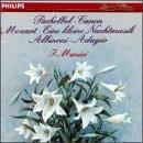 Pachelbel : Canon / Mozart : Eine kleine Nachtmusik / Albinoni / Adagio