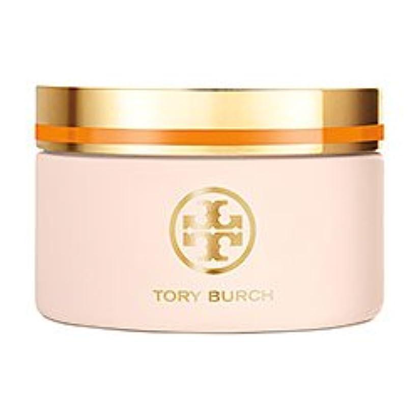 支配する十年週間Tory Burch (トリー バーチ) 6.5 oz (195ml) Body Cream (ボディークリーム) for Women