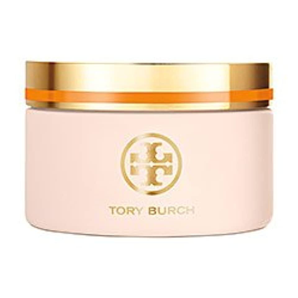バック故国報いるTory Burch (トリー バーチ) 6.5 oz (195ml) Body Cream (ボディークリーム) for Women