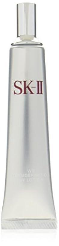 キモい接地モジュールSK-II ホワイトニングソース ダーム?デフィニションUVローション SPF50/PA+++ 30g