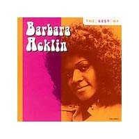 Best of Barbara Acklin: Ten Best Series