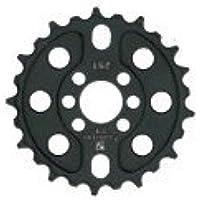 (FOURIERS) (自転車用チェーンリング)トルネード< BMX 用チェンリング> 歯数 (25T)