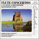 Bach;Flute Concerto in Dm