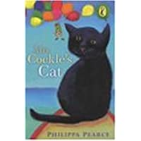 Mrs Cockle's Cat (Young Puffin Read Alones)