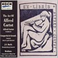 The Art Of Alfred Cortot