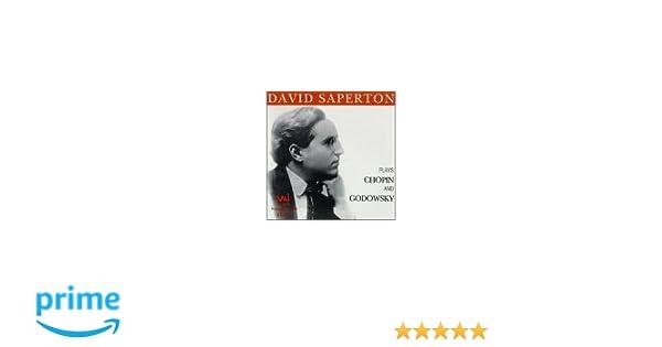 Amazon | Plays Chopin and Godo...