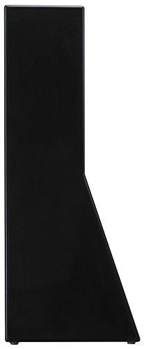 デュエンデ ティッシュケース ブラック Stand ABS DU0025BK
