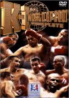 K-1 WORLD GP 2001 COMPLETE [DVD]