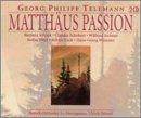 Telemann: Matthaus Passion