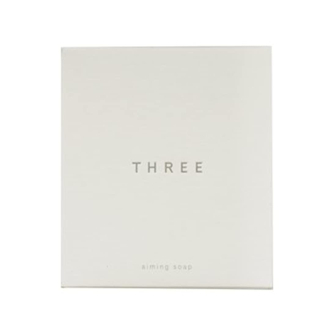 かすれた手段現代THREE(スリー) エミング ソープ [並行輸入品]