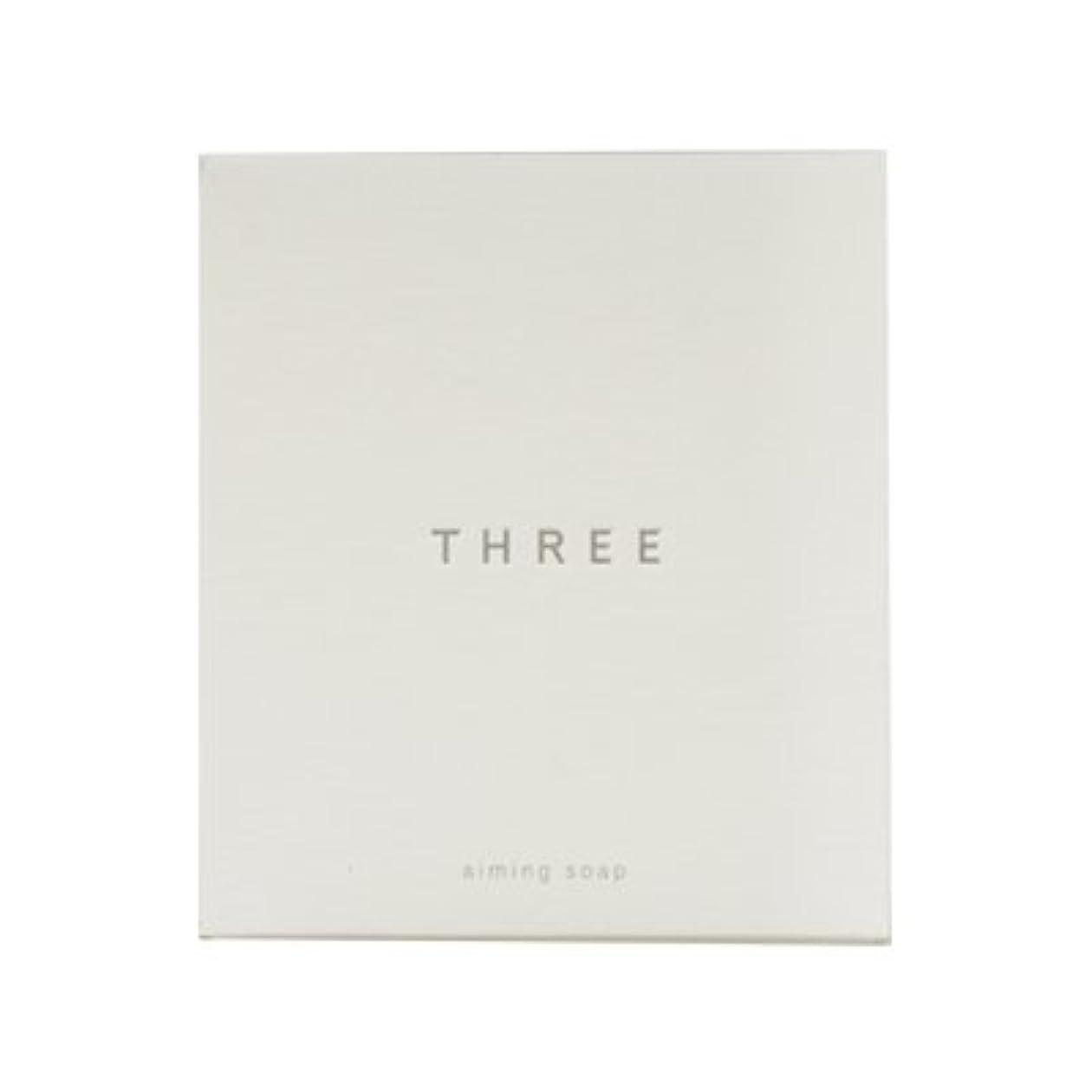 THREE(スリー) エミング ソープ [並行輸入品]