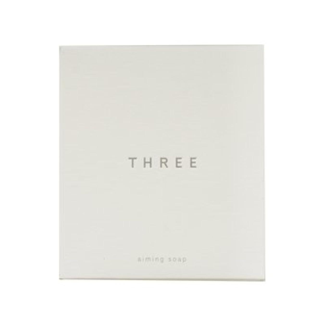 論理的にチロ方程式THREE(スリー) エミング ソープ [並行輸入品]