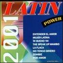 Latin Power 2001