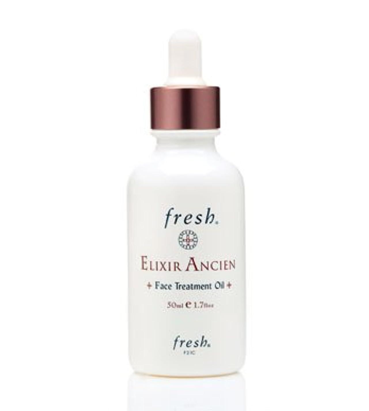 エンジンマウント韓国Fresh ELIXIR ANCIEN (フレッシュ エリキサーアンシエン) 1.7 oz (50ml) by Fresh for Women