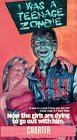 I Was a Teenage Zombie [VHS] [Import]